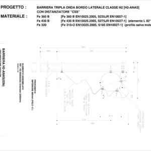 X:33_ANAS 60.000.000Documentazione TecnicaMarcatura CEMarchi CE5) Marchi M1 e M2 rev 1 in elaborazioneBarriera ANAS_H2BL
