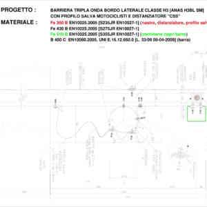 Z:33_ANAS 60.000.000Documentazione TecnicaMarcatura CEMarchi CE5) Marchi M1 e M2 rev 1 in elaborazioneBarriera ANAS_H3BL